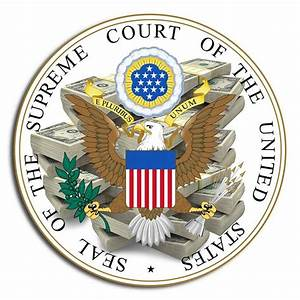 The gallery for --> Us Supreme Court Seal