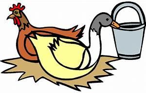 Free Chicken Clip Art Pictures - Clipartix  Clipart