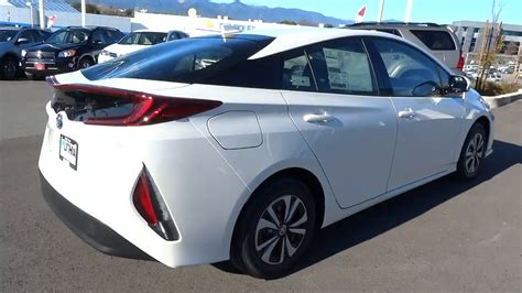2017 Toyota Prius Prime Northern California, Redding