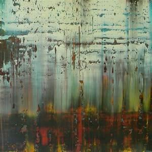 JB Lowe - Oxford Based Artist