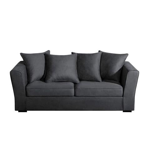 canapé watson canapé fixe confortable design au meilleur prix canapé