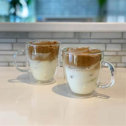 Dalgona Coffee Resep Mudah Enak Langkah Dan