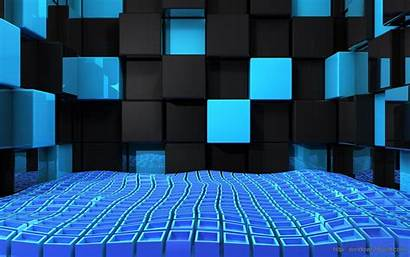 Cool Background 3d Windows Backgrounds Wallpapers Cubes