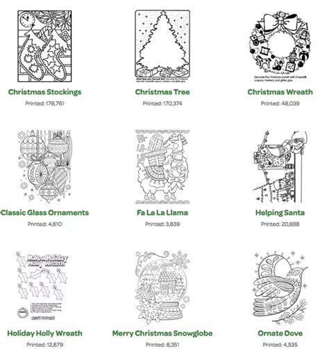 where can i get christmas adult coloring pages quora