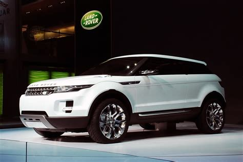 Land Rover Small Suv by Mostcar123321 Range Rover Lrx Small Suv Confirmed For