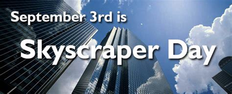 national skyscraper day  wishes
