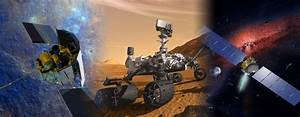 NASA Planetary Science Trio Honored as 'Best of What's New ...
