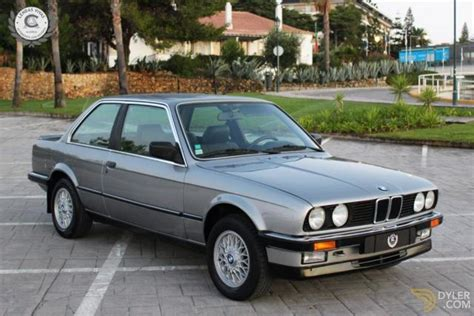 E30 For Sale by Classic 1987 Bmw 325i E30 For Sale Dyler