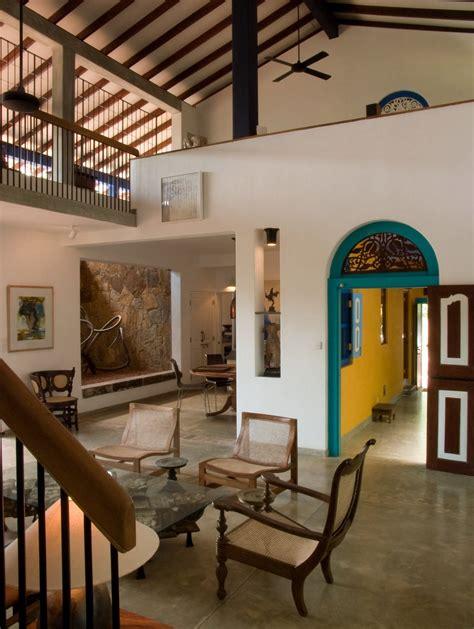 sri lanka putting  focus  tropical modernism   york times