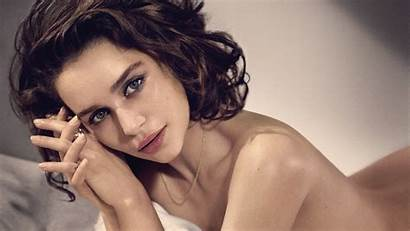 Emilia Clarke Photoshoot Wallpapers Celebrities 4k