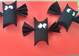 Halloween Sachen Basteln : die besten 25 toilettenpapier ideen auf pinterest wc raum papier bastleien f r kinder und ~ Whattoseeinmadrid.com Haus und Dekorationen