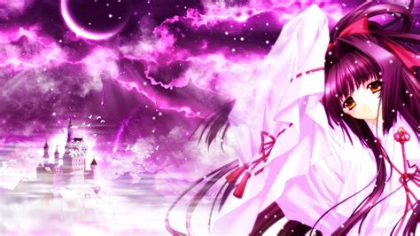 Anime Wallpaper Pink - pink anime hq background wallpaper 22082 baltana