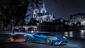 2017 Ford Gt 4k Wallpapers Hd Wallpapers | 2017 - 2018 ...