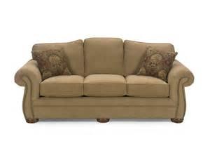 craftmaster living room three cushion sleeper sofa 2675 68 brownlee s furniture