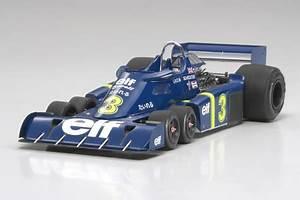 Tyrrell 6 Roues : maq voitures tamiya 1 20 tyrell p34 6 roues de 1976 ~ Medecine-chirurgie-esthetiques.com Avis de Voitures