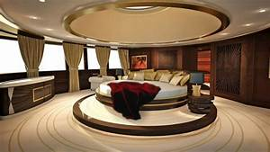 Superyacht Skyfall InteriorVIDEO Megayacht News