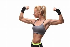 Ernährungsplan abnehmen und muskelaufbau frau