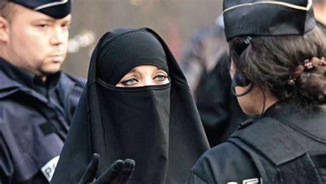 voile islamique  blog de reflexions sur lampleur de