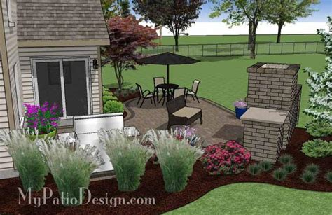 l shaped patio designs l shaped patio design with fireplace download plan mypatiodesign com