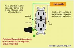 230 Volt Wiring Diagram  U2013 Moesappaloosas Com