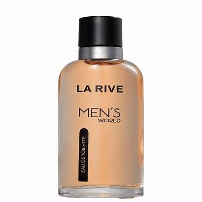 Rive Perfume Masculino 90ml Toilette Eau Perfumes