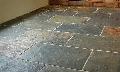 slate patio installation gray slate tile bathroom grey