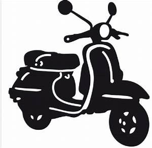 Scooter | Free Images at Clker.com - vector clip art ...