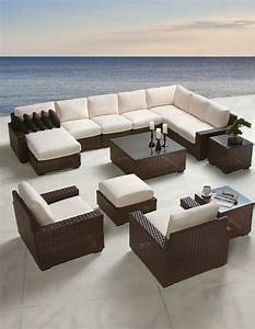Buy name brand furniture products here wicker works of for Patio furniture covers near me