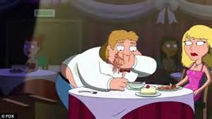 Taylor Swift breaks up with Chris Griffin on Family Guy ...