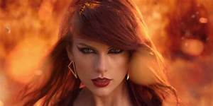 """See All the Looks From Taylor Swift's """"Bad Blood"""""""