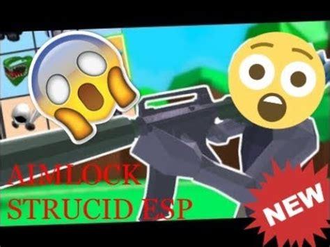 hack strucid aimbot esp script youtube