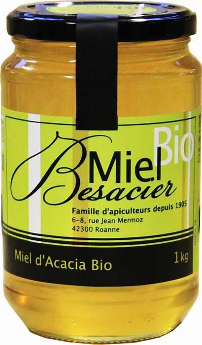Acacia 1kg Miel Bio