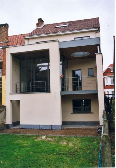 cours de cuisine hainaut rénovation maison mitoyenne à alsemberg hervé vanden haute