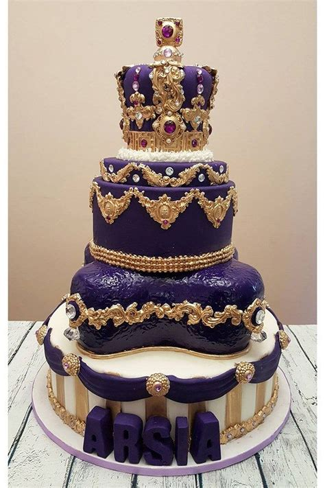 extravagant cakes  canadian bakers   food