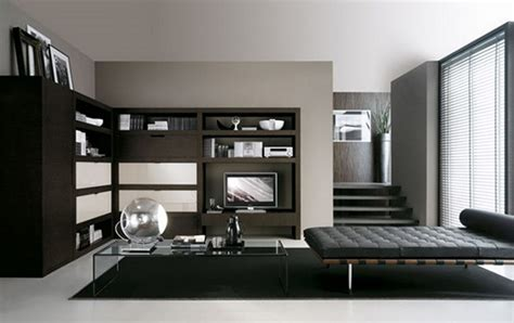 kitchen dining rooms designs ideas modern living room with black sofa bed black rug glass