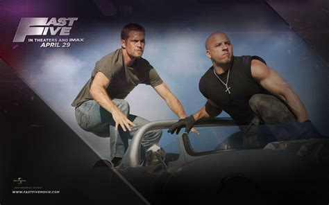 Fast Five Wallpaper And Background Image