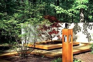 Garten Gerätehaus Holz Klein : ein chinesischer oder japanischer garten gestaltung anleitung ~ Sanjose-hotels-ca.com Haus und Dekorationen