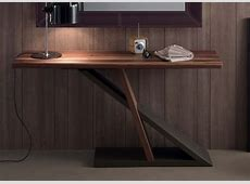 Zee Contemporary Console Table Contemporary Furniture