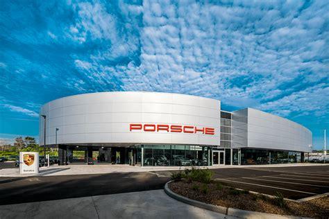 porsche exchange announces  grand opening