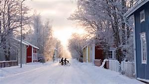 Winter — VisitFinland.com