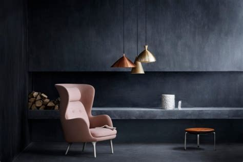 Ro Chair By Jaime Hayon For Fritz Hansen » Retail Design Blog
