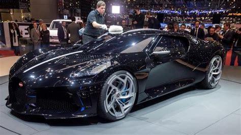 Bugatti veyron's name comes from the racing driver pierre veyron. Cristiano Ronaldo Buys Bugatti La Voiture Noire, World's Most Expensive Car - Sports - Nigeria