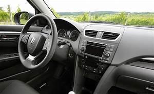 2011 Maruti Suzuki Swift more details revealed