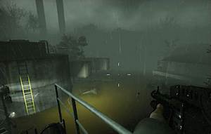 Visual Reference to Level Design. L4D2/1.