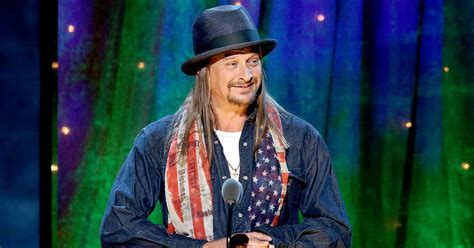 Picture Kid Rock Featuring Sheryl Crow: Kid Rock Teases Michigan Senate Run