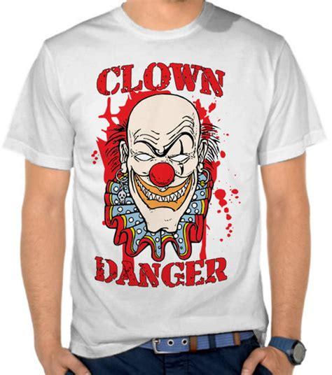 Kaos Joker 03 jual kaos badut underground satubaju