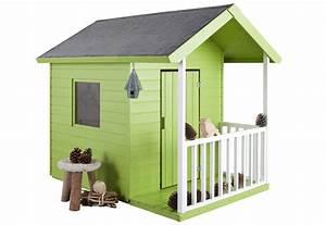 Cabane Exterieur Enfant : les cabanes pour enfants font leur show blog ma ~ Melissatoandfro.com Idées de Décoration