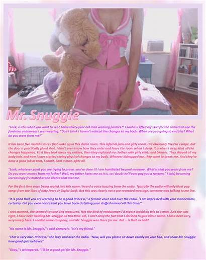 Diaper Gender Tg Captions Diapers Femme Sissy