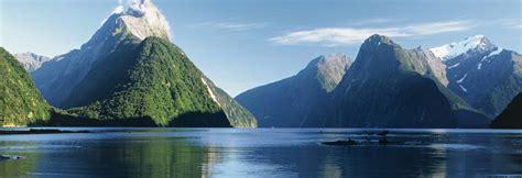 Holidays To New Zealand 2018 / 2019