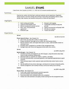 Resumes resume cv example template for Free resume examples for jobs